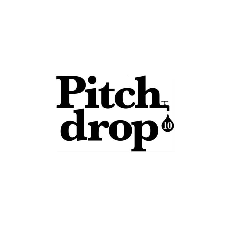 Pitch drop